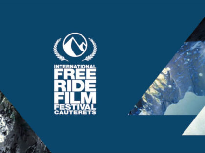 International Freeride Film Festival Cauterets