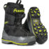 Freeride_Green-boot-splitboard center