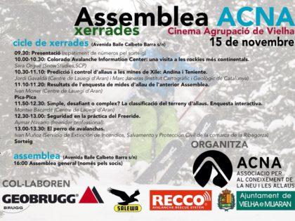 Asemblea del ACNA