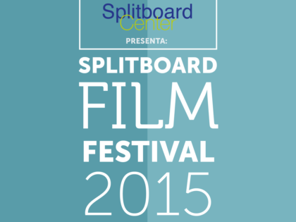 Splitboard Center presenta Splitboard Film Festival