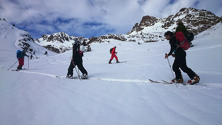 Splitboard Center-curso Pau-enero-16-1094