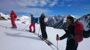 Splitboard Center-curso Pau-enero-16-1097