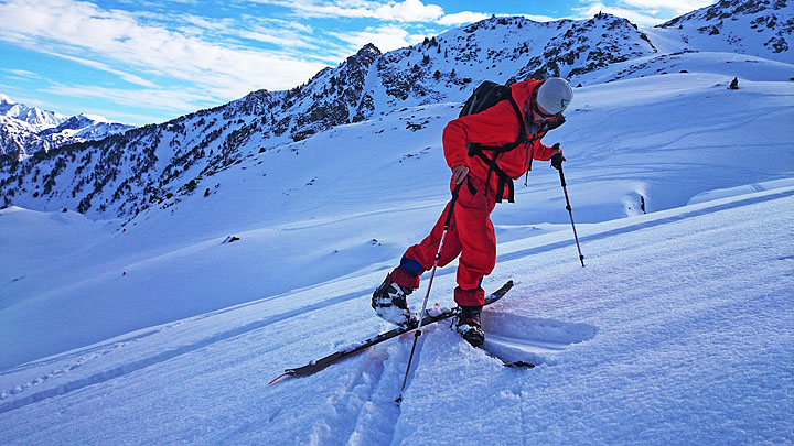 Splitboard Center-curso Pau-enero-16-1105