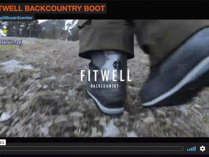 FITWELL BACKCOUNTRY