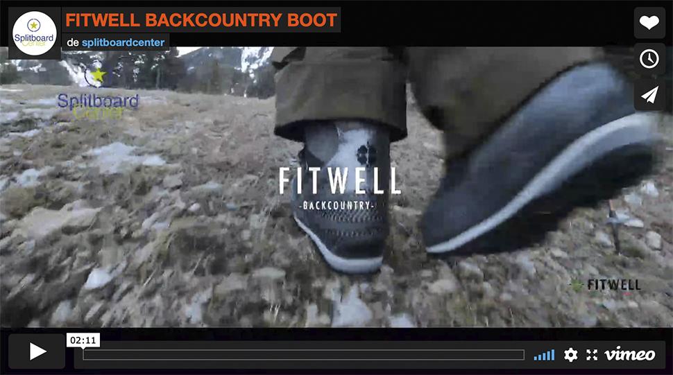 portada fitwell backcountry